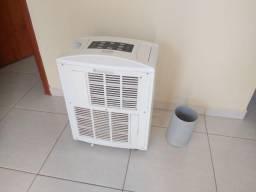 Ar condicionado portátil Quente/Frio 9000 BTU