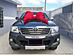 Hilux 2012 Top - 2012