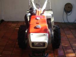 Micro trator yanmar TC 11