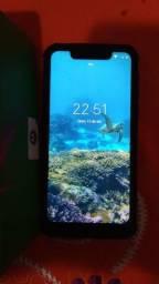 Moto G7 play , gabinete, memória,fonte
