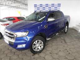FORD RANGER 3.2 LIMITED 4X4 CD 20V DIESEL 4P AUTOMÁTICO - 2018