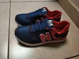 Tênis New Balance 574 N 34