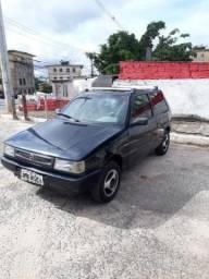 Fiat Uno Fire - 2001