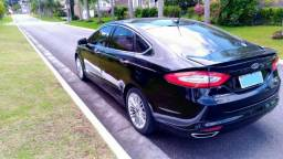 Fusion AWD - 2016 R$ 89.900 - 2016