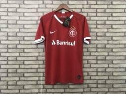Camisas do Inter - Novas - 2019 - Frete grátis