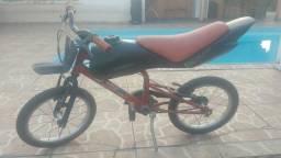 Bike Cross aro 16