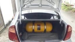Alugo Corsa Sedan Premium 2010/11 para Uber