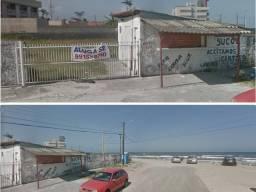 Aluga se terreno a Beira Mar em Matinhos