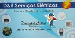 Domingos (Eletricista)