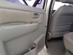 Toyota Hilux srv 3.0 impecável - 2006
