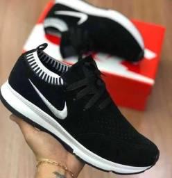 Tênis Nike Meia (4 cores disponíveis) - 38 ao 43