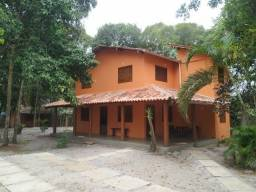 Casa privativa para aluguel anual em Arraial d'Ajuda BA
