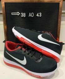 Tênis Nike Zoom (3 cores disponíveis) - 38 ao 43