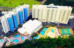 Golden Dolphin Grand Hotel - Apartamento tipo Suit Mobiliada Padrão Pool