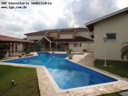 Chácara à venda com 3 dormitórios em Lagos de shanadu, Indaiatuba cod:CH00763