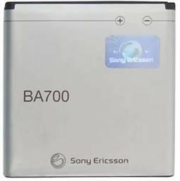 Bateria sony xperia ba700 mt151 mk161 st18i