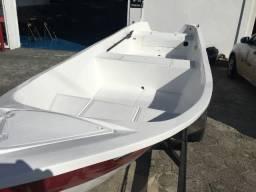 Barco de Fibra Zagaia 500 - 2020