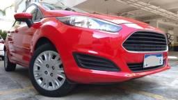 Ford New Fiesta 1.5 Flex Completo 2014 Financio