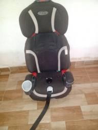 Uma cadeira para criança