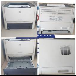 Impressora com garantia