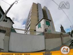 Apartamento com 3 quartos à venda, 68 m² por R$ 340.000 Damas - Fortaleza/CE