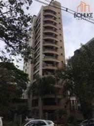 Apartamento para alugar com 3 dormitórios em Bela vista, Porto alegre cod:L00005