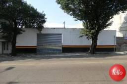 Terreno para alugar com 1 dormitórios em Mooca, São paulo cod:138477