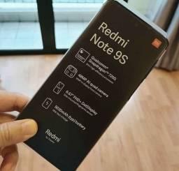 Xiaomi Note 9 , Note 9S e Note 9PRO a pronta entrega- somos loja fisica