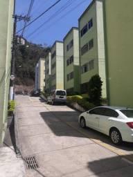 Apartamento quarto e sala na Barra do Imbuí - Teresópolis