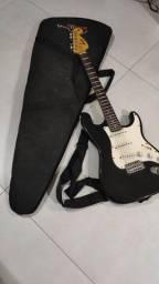 Guitarra elétrica - Memphis by Tagima