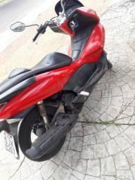 Vendo uma moto pro 6.000 - 2014