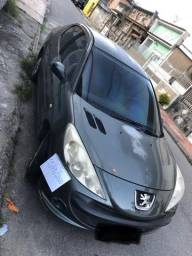 Peugeot 207 Passion 2010 Completo - 2010