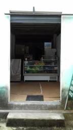 Alugo kitnet mobiliado ou loja Jardim América/ Água incluso