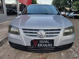 VOLKSWAGEN SAVEIRO 1.6 MI CS 8V FLEX 2P MANUAL G.IV - 2009
