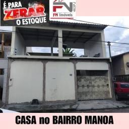 Vendo uma casa no Manoa