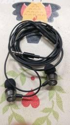 Fone de ouvido original motorola G8 power