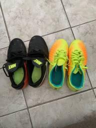 Chuteiras da Nike original