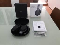 Fone Sony Wh-1000xm2 bluetooth