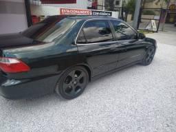 Honda Accord Raridade