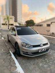 VW - Golf Msi 1.6 Confortline - Teto Solar - Automático