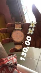 Relógio Seculus na caixa