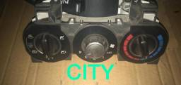 Comando de ar de City