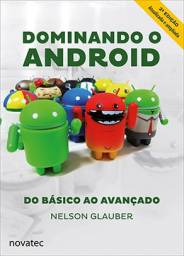 Livro Dominando o Android