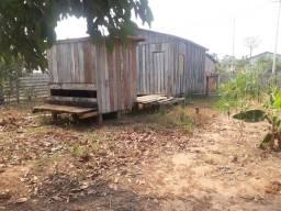 Terreno na vila caqueta
