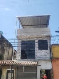 Sobrado com terraço melhor local