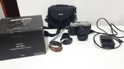 Câmera Fuji X-E1