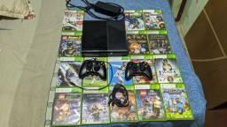 """Xbox 360 """"Bloqueado"""""""