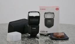 Flash Canon Speedlite 430EX II