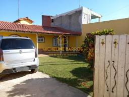 FC/ Linda Casa com 3 quartos em rua pública em Unamar, Cabo Frio - RJ
