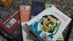 Kit livros literatura